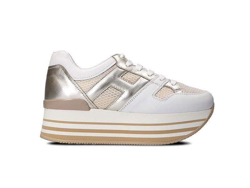 hogan sneaker via moda