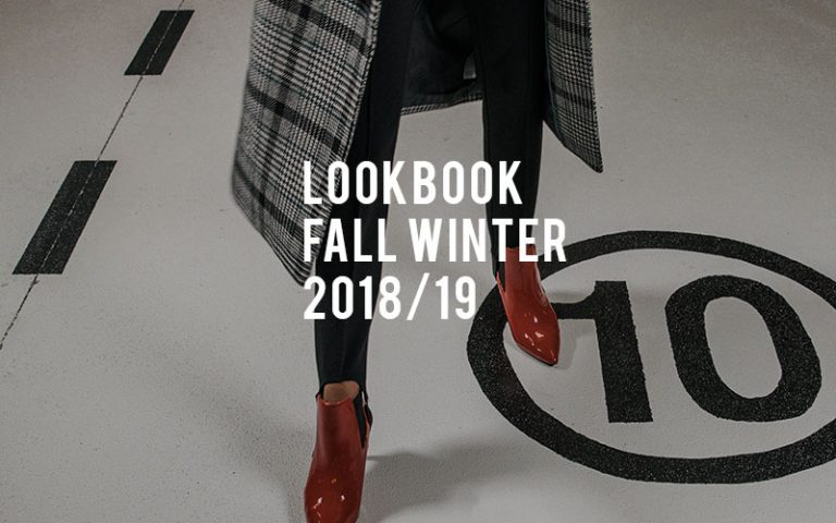 Lookbook Fall Winter 2018/19